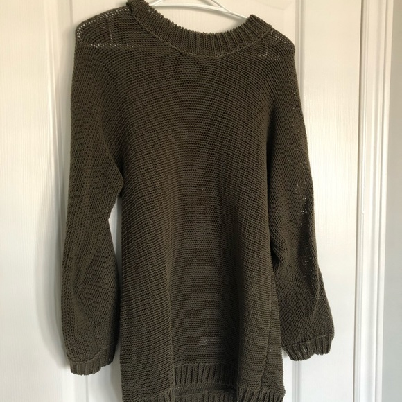 COS Knit Sweater